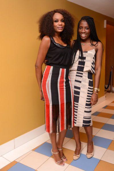 Ono Bello & Ronke Bamisedu