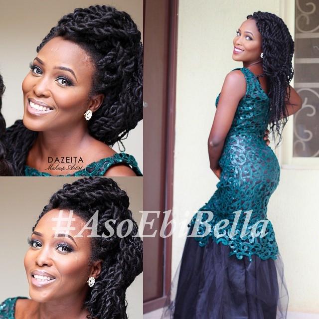 BellaNaija Weddings Presents AsoEbiBella Vol 83