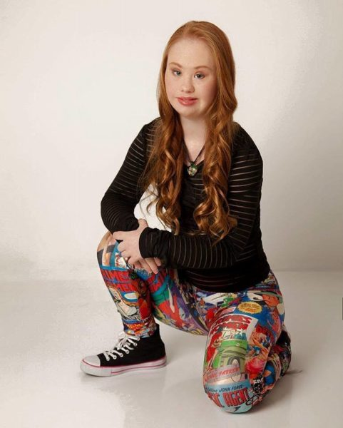 Madeline Stuart - BellaNaija - May 2015001