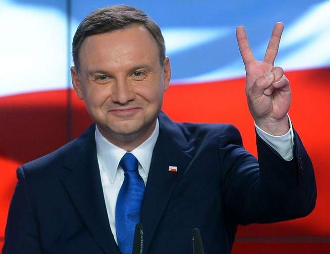 Andrzej Duda, Poland's president since 2015 and recently re-elected to sit another five-year term,on Thursday took the oath of office in a ceremony at the Warsaw-based parliament's lower house, the Sejm. A Sputnik correspondent reports that on July 12, Duda won a narrow-margin victory over his key opponent, Rafal Trzaskowski from the opposition Civic Platform […]