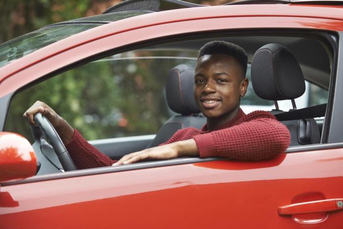 Kolawole Ajayi: Relaxed Driving & Its Advantages