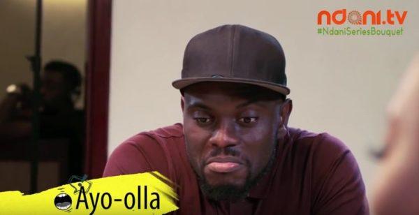 Ayoola