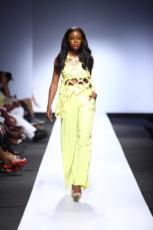 Heineken Lagos Fashion & Design Week 2015 Reni Smith Collection - BellaNaija - October 2015007
