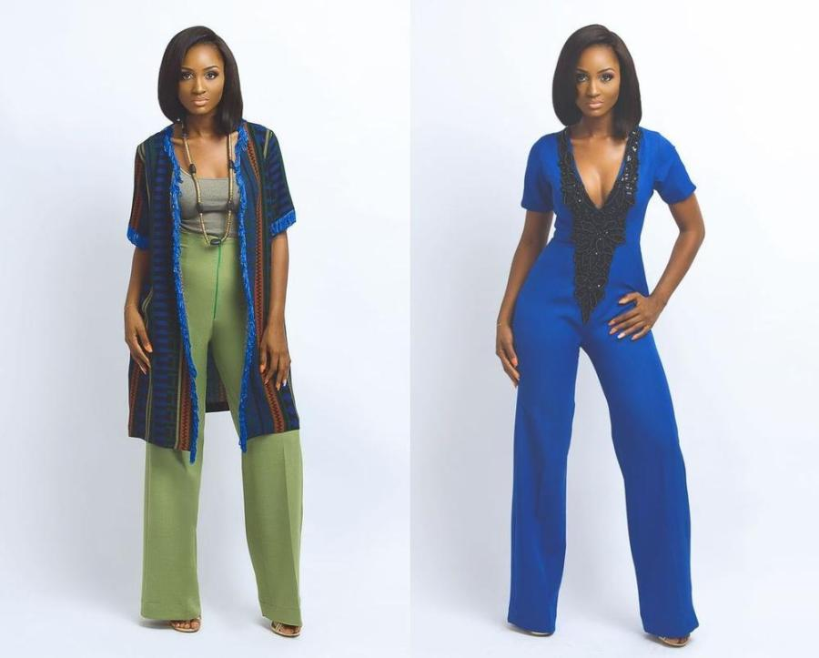 Nouva Couture Spring Summer 2016 Collection - BellaNaija - October2015018