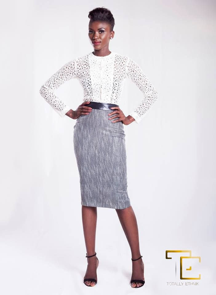 Totally Ethnik Fall 2015 Collection Lookbook - Bellanaija - October005