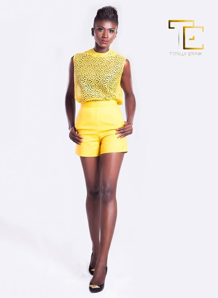 Totally Ethnik Fall 2015 Collection Lookbook - Bellanaija - October011