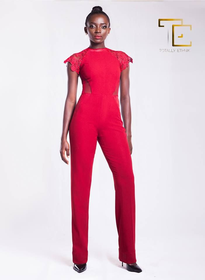 Totally Ethnik Fall 2015 Collection Lookbook - Bellanaija - October012