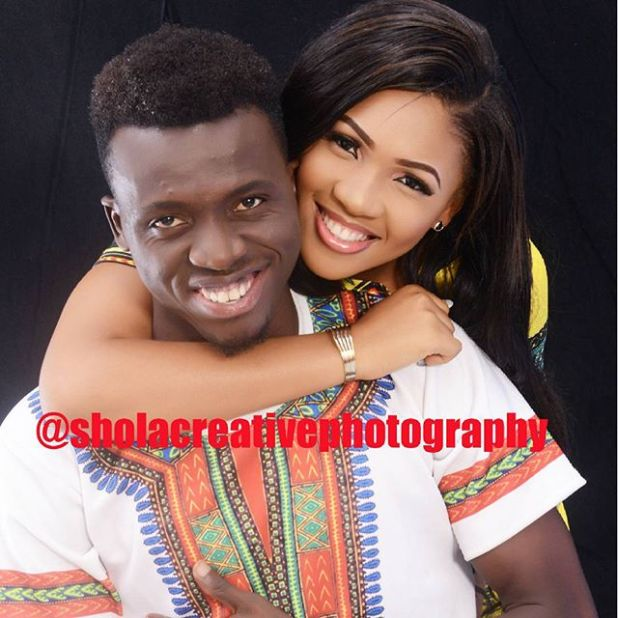 Akpororo and Josephine Abraham Pre-Wedding 3
