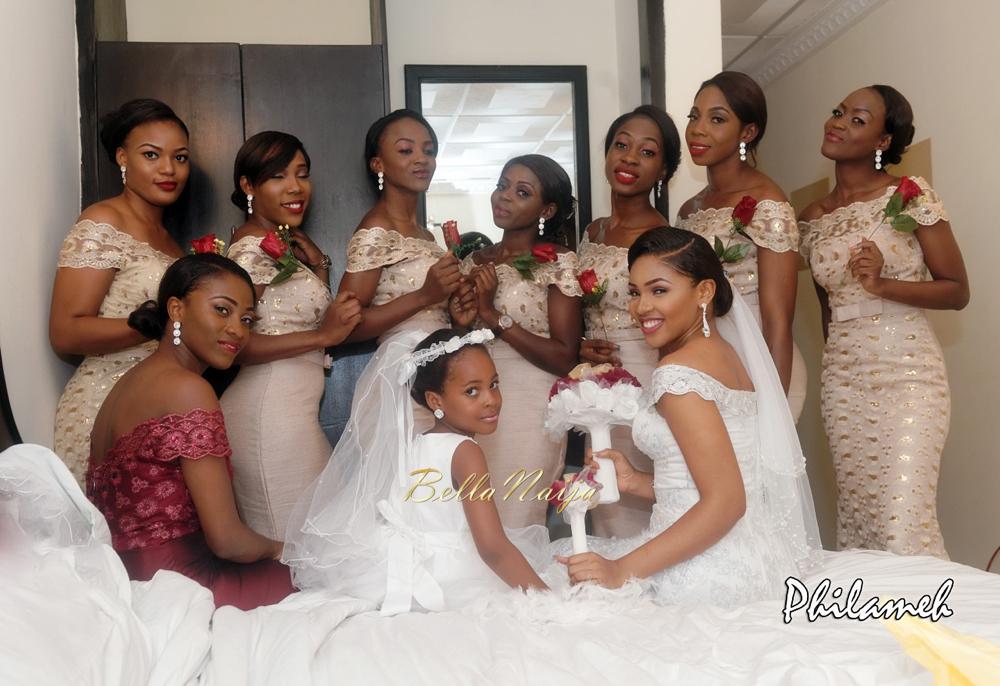 akparoro (78)pOfficial Wedding Photos of Akpororo and Josephine Abraham_BellaNaija Weddings 2015_Philameh