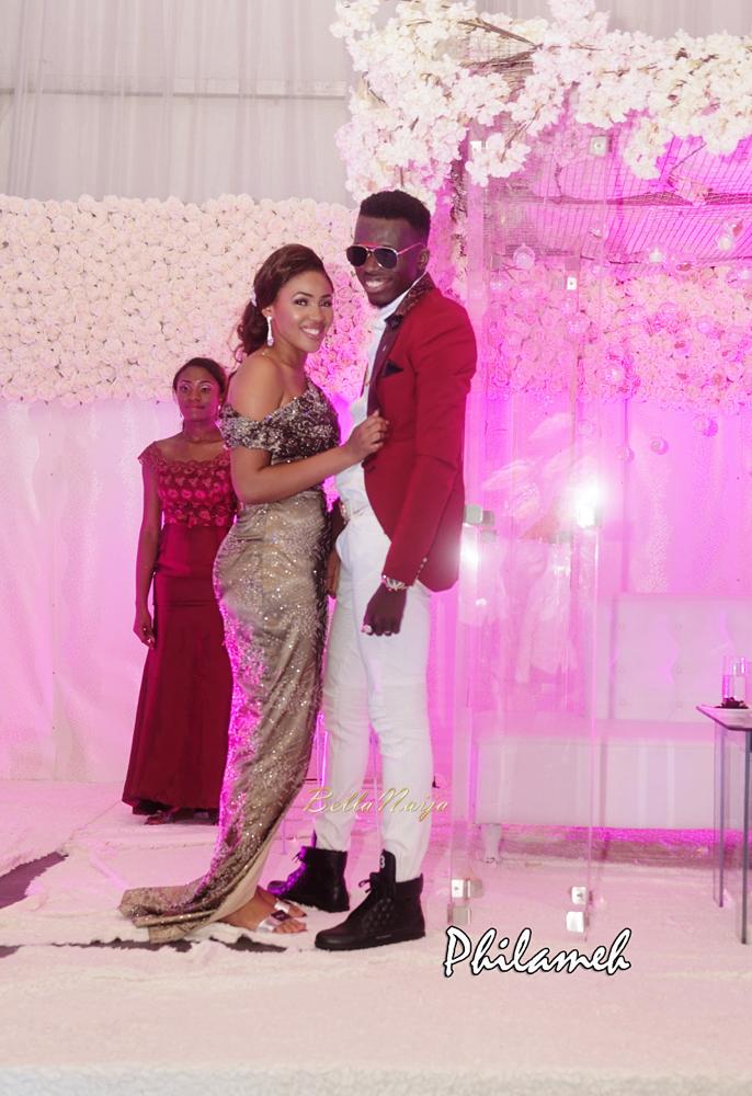 akpororo (1213)pOfficial Wedding Photos of Akpororo and Josephine Abraham_BellaNaija Weddings 2015_Philameh