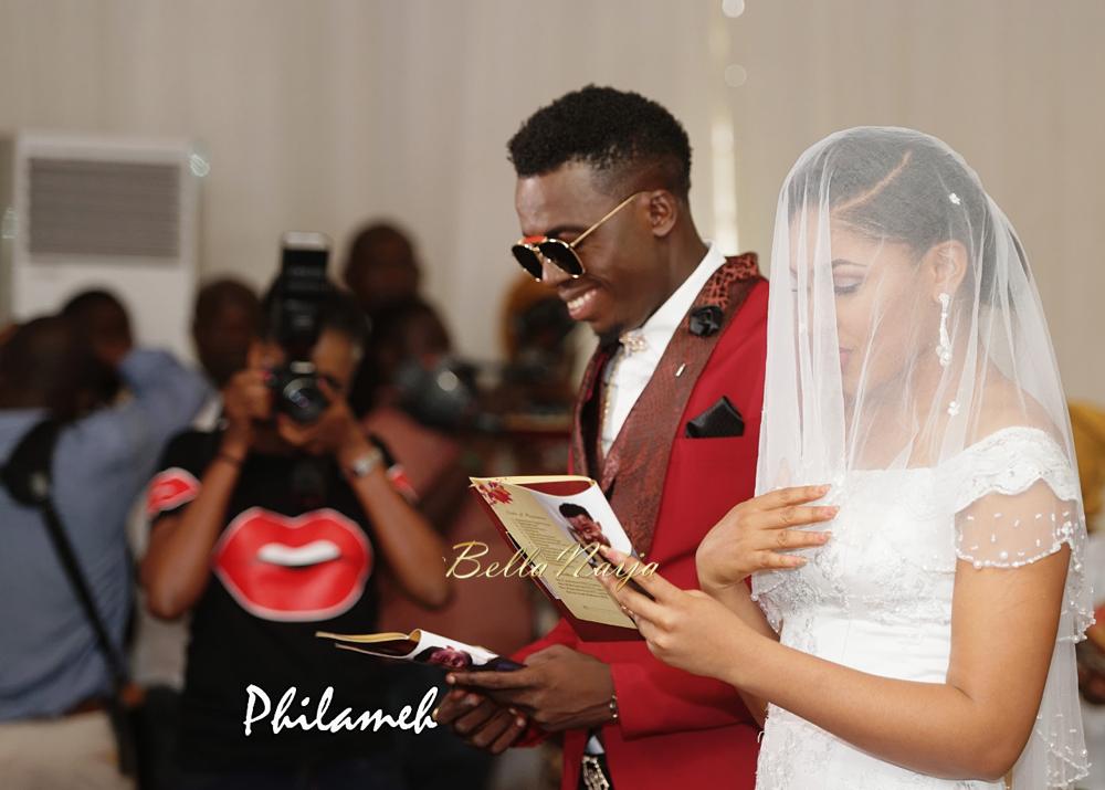 akpororo (433)pOfficial Wedding Photos of Akpororo and Josephine Abraham_BellaNaija Weddings 2015_Philameh