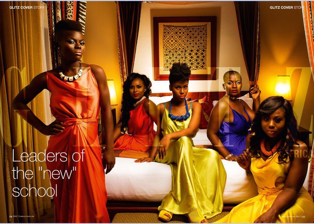 Glitz Africa Christmas 2015 2