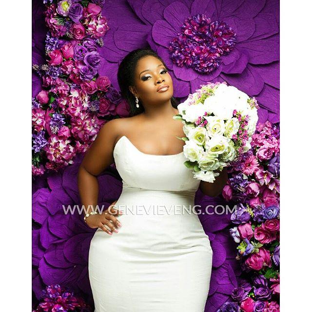 Tolu Oniru Toolz Genevieve Magazine Bridal 2015 3