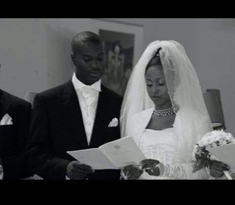 Wedding Day Ooni