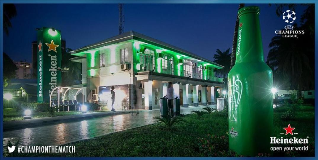 Heineken® House
