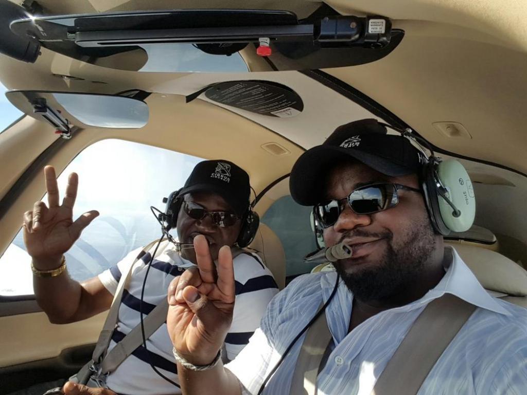 Pilot-lola Odujinrin-with-Ladi-Ani-Mumuney-BellaNaija