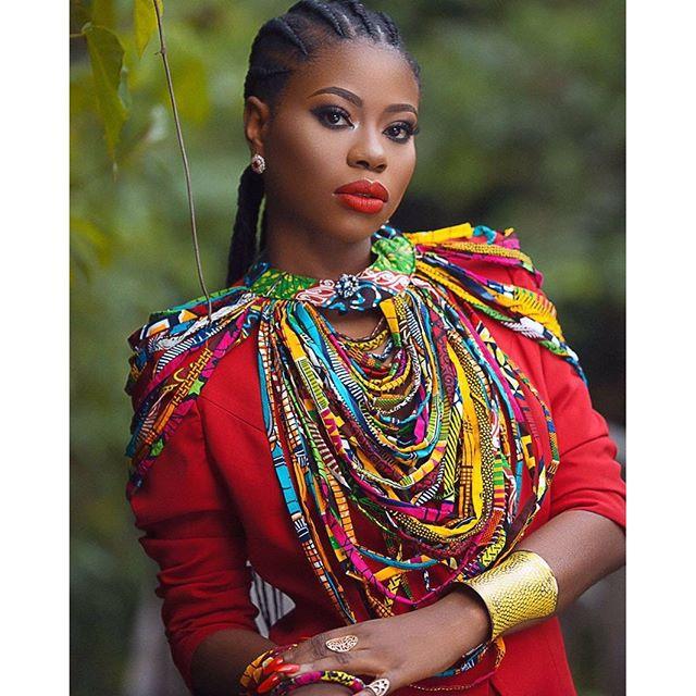 Sophia Momodu - Precious Jewels 6