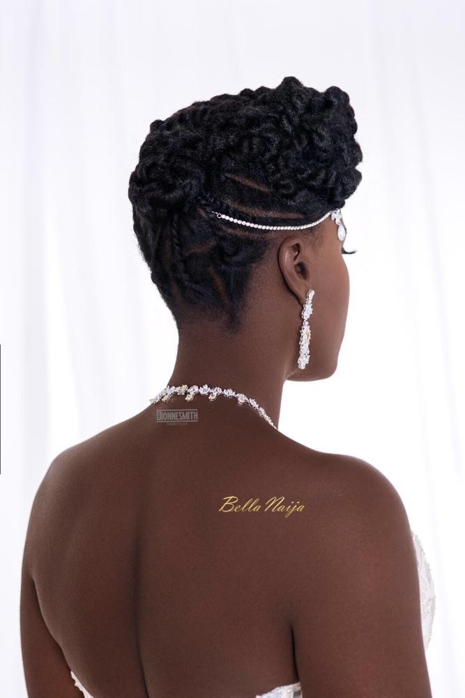 Dionne Smith Hair - Joy Adenuga Makeup - Ernest Simons Photography - BN Bridal Beauty - 2016 - BellaNaija -4742