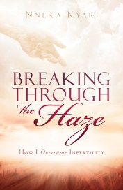 Click to Read Review of Breaking Through the Haze