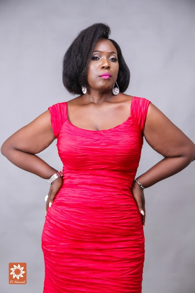 """""""For two years I was not menstruating"""" Lepacious Bose on her Weight Loss Journey"""