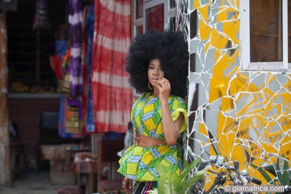 3 Glam Africa Mag Toke Makinwa