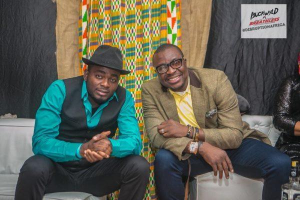 Buckwyld and Breathless The Distruption Africa Tour Concert Nairobi Kenya BellaNaija (11)