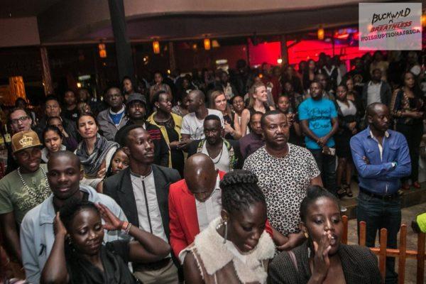 Buckwyld and Breathless The Distruption Africa Tour Concert Nairobi Kenya BellaNaija (36)