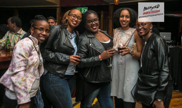 Buckwyld and Breathless The Distruption Africa Tour Concert Nairobi Kenya BellaNaija (6)
