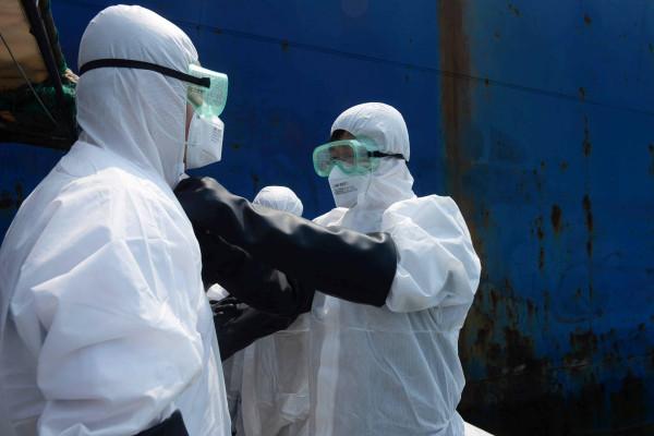 Another Confirmed Case of Coronavirus Reported in Algeria