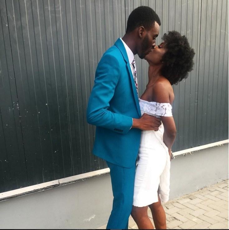 Noble Igwe Chioma Otisi Wedding BellaNaija 8