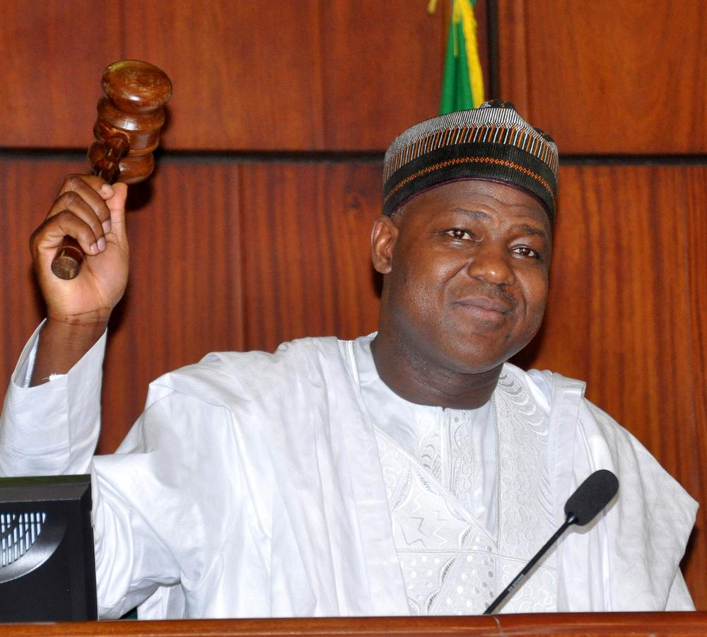 budget padding scandal: nass members cannot be prosecuted for