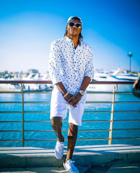 """""""I've done things I'm not proud of"""" - Terry G - BellaNaija"""