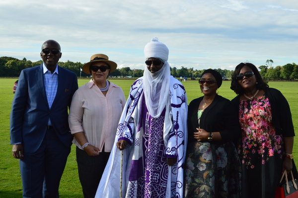 Access Bank Polo in UK - BN Events - 011