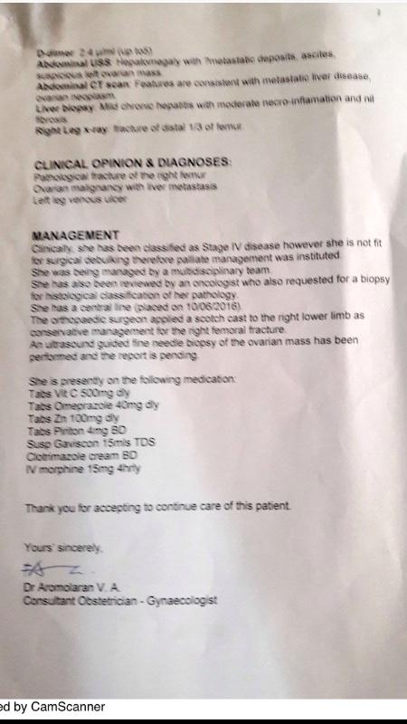 Mayowa Medical Records 2