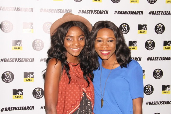Simi and Princess Abumere