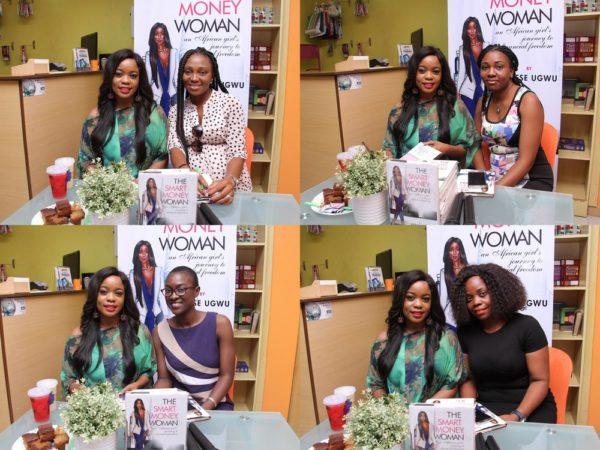 The Smart Money Woman - September2