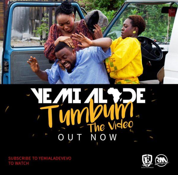 yemi-alade-tumbum-video-poster