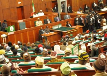 A Bill Seeking a Single Six-Year Tenure for the President & Governors has Been Rejected by the House of Reps