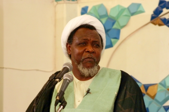 Punch News: El-Zakzaky on His Way Back to Nigeria