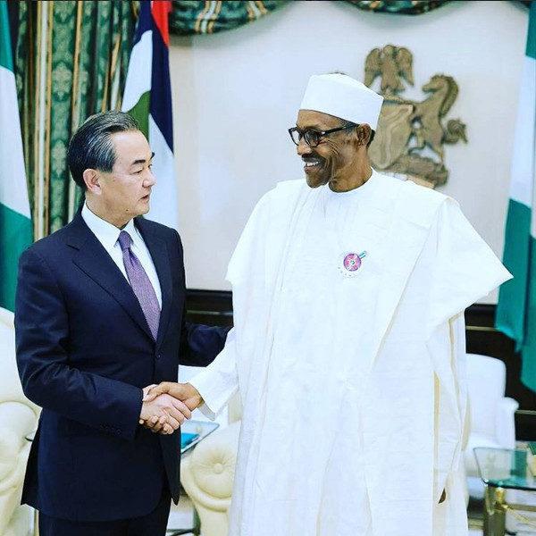 No, China has NOT Placed a Visa Ban on Nigeria