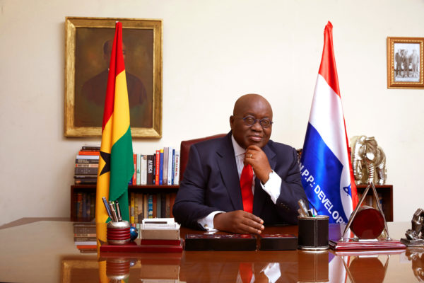 Ghanaian deputy minister resigns over negative comment he made during a radio programme