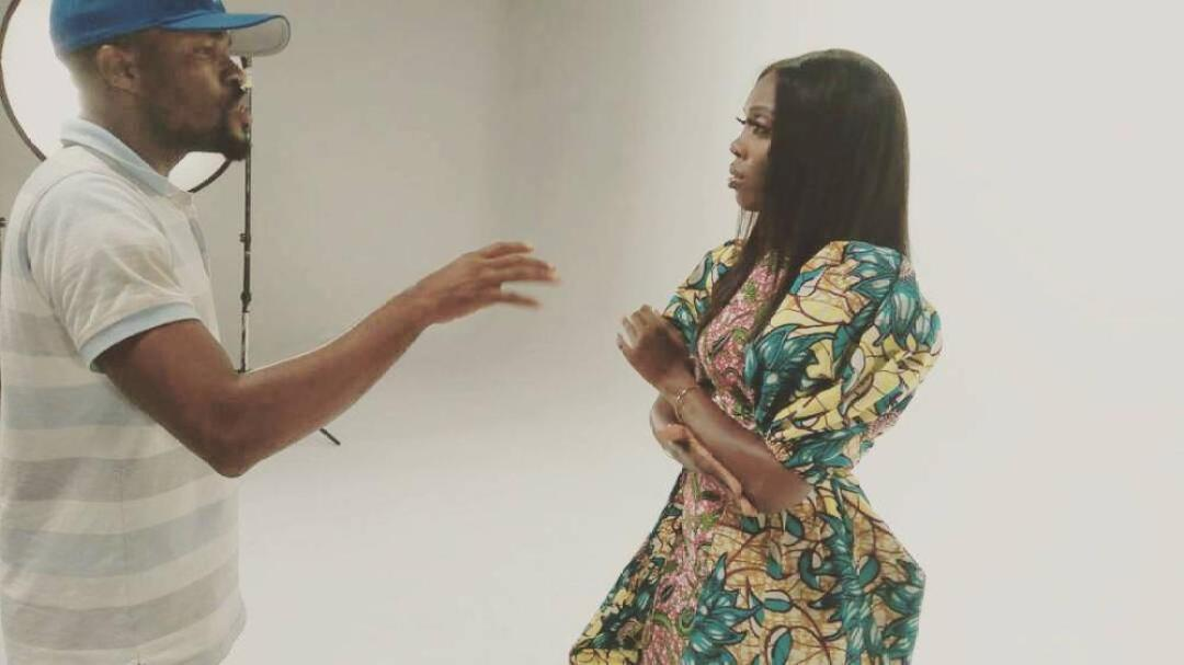 "Pepenazi set to drop New Music Video ""Ase"" featuring Tiwa Savage 