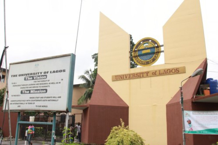 #SexForGrades: UNILAG Suspends Lecturer Uncovered by BBC Africa Eye's Investigative Report