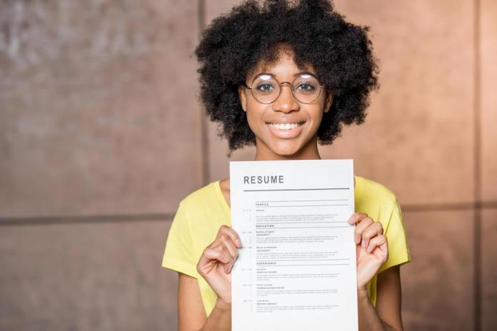 Yewande Jinadu: Earlier than You Ship Out that Unsolicited Job Software