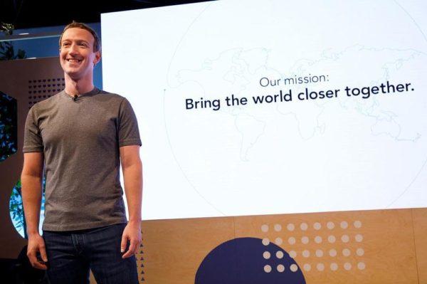 Facebook Just Hit 2 Billion Users!