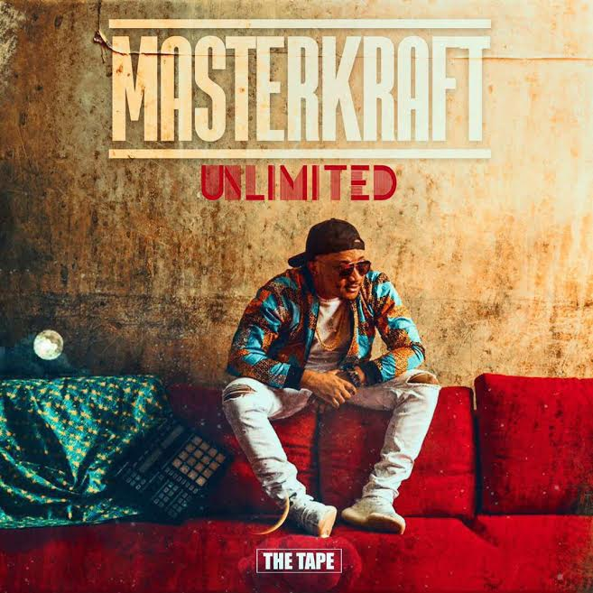 "BellaNaija - Davido, Olamide, Tekno & More feature on Masterkraft's Forthcoming Mixtape ""Unlimited"" | View Tracklist"