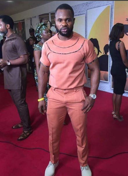 AmaKEM - African Movie Academy Awards 2017 photos by Stephanie Linus, Bimbo Akintola, Somkele Idhalama