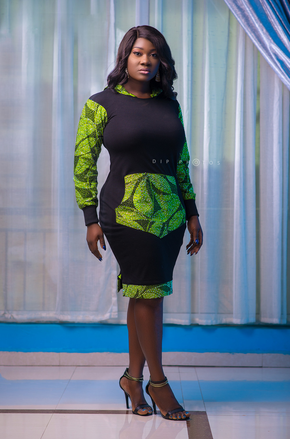We Mercy Johnson Okojies New Photos BellaNaija