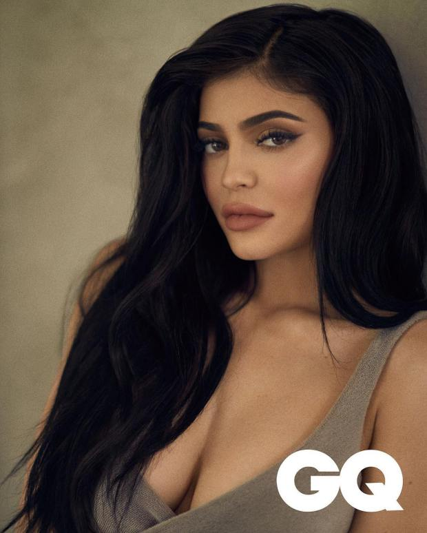 Kylie Jenner is Sizzling Hot on the Cover of GQ Mexico BellaNaija (5)