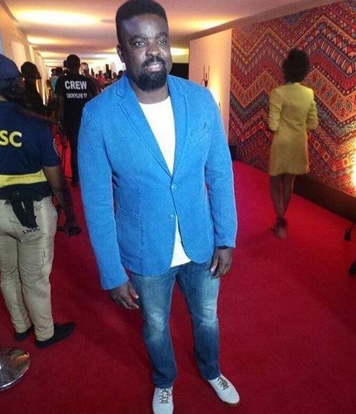 aMAkUN - African Movie Academy Awards 2017 photos by Stephanie Linus, Bimbo Akintola, Somkele Idhalama